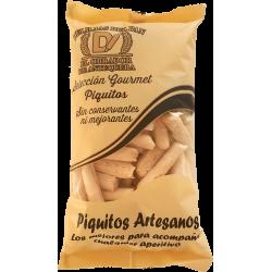 Picos de Pan Artesanos 30 bolsas (Opción de 15 bolsas)