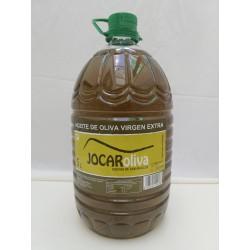 Aceite Jocaroliva 15L