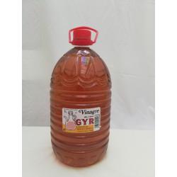 GYR Vinagre de vino 15L